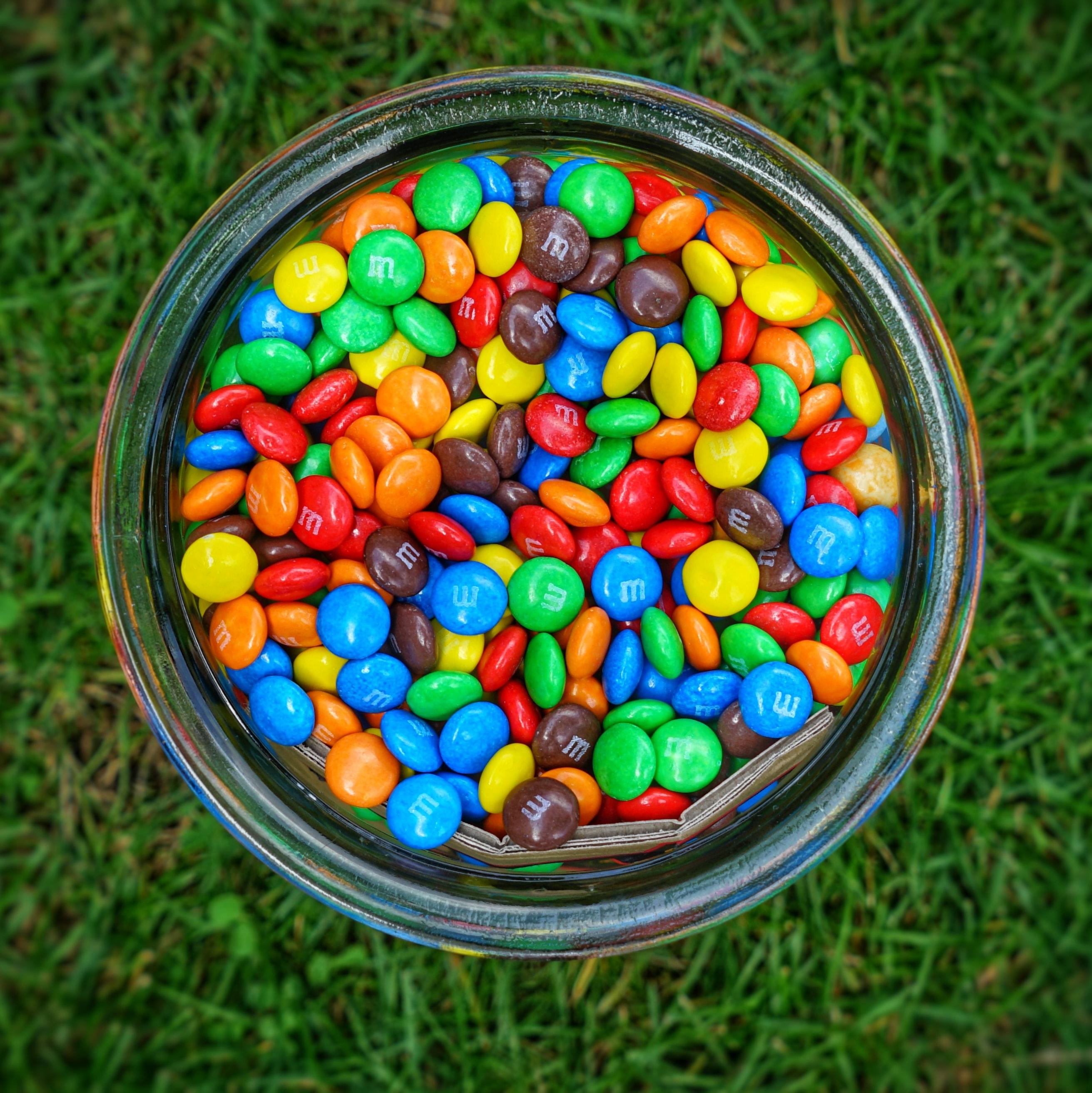Confectionery - Novelty