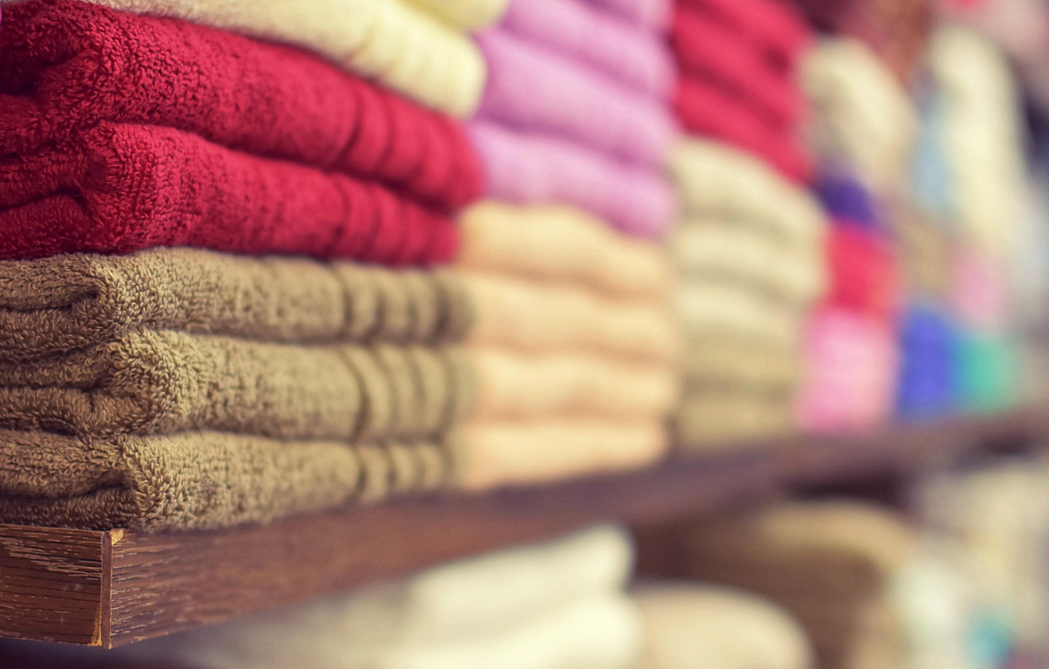 Towels - Tea Towels